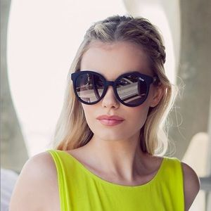 Quay Australia x Tony Bianco High Tea Sunglasses